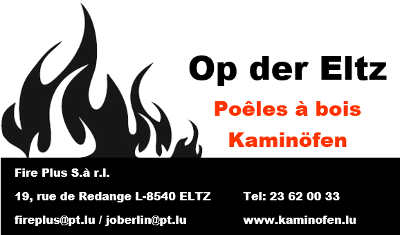 Ancien Logo fireplus