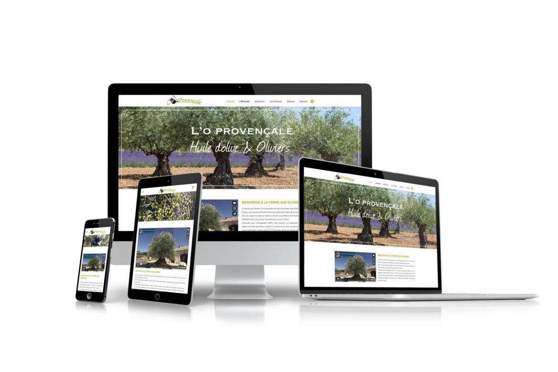 Création de site internet a Nyons 26
