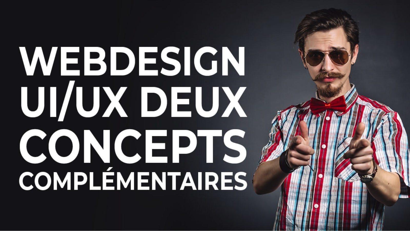 L'UX design acronyme de User eXperience, traduit chez nous par l'expérience utilisateur, renvoie à l'étude et l'optimisation du ressenti qu'un utilisateur va avoir, lorsqu'il sera confronté à votre site web. L'UX se concentre sur l'aspect émotionnel et psychologique de l'expérience client. Il a pour but d'optimiser la navigation et de proposer un plaisir d'utilisation et une facilité de compréhension.