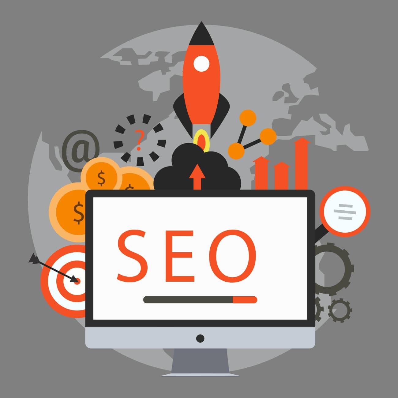 Il existe un grand nombre de techniques qui permettent à un site de bien se positionner sur les moteurs de recherches.